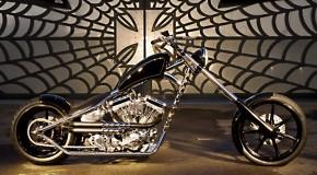 West Coast Rigid   Best Motorcycles