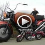 Biggest Chopper Video