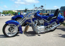 Thunderbird Chopper 1959