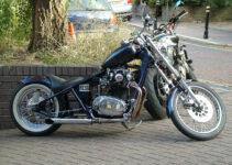Yammy XS Chopper